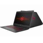 "HP Omen 17-an101no 17.3"" - Core i7 - 16GB DDR4 - 256GB SSD + 1TB HDD"