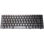 Laptop Keyboard for Dell N411z Notebook 057K0J - With Backlight - US Layout - New - 1-Year Warranty