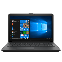 HP 255 G7  Notebook - 15.6-Inch - AMD Athlon Gold 3150U - 8GB DDR4 - 256GB SSD - DOS - 1 Year Warranty