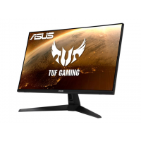 Asus Gaming Monitor VH279Q1A 27-Inch - 165Hz 1920 x 1080 Resolution - Black - New - 3-Years Warranty