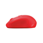 TRUST Primo Wireless Mouse 20787 - Red