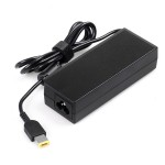 AC Adapter For Lenovo USB Square With PIN Yellow TIP - 20V 4.5A 90W - 30-Days Warranty