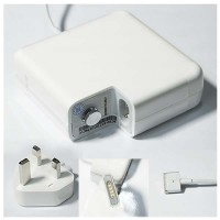 High Quality AC Adapter Magsafe 2 65W For Apple MacBook Pro & Air 16.5V 3.65A - 6-Months Warranty