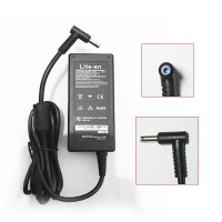 High Quality Replacement AC Adapter For HP Notebooks 65W 19.5V 3.33A 4.5*3.5 Blue TIP 90-Day Warranty