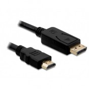 DisplayPort to HDMI Cable (1)