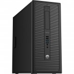 HP EliteDesk 800 G1 Tower | Intel Quad-Core i7-4770 3.40GHz | 8GB DDR3 RAM | 240GB SSD | Dual DispalyPort | Windows 10 Pro COA | Refurbished | 1 Year Warranty