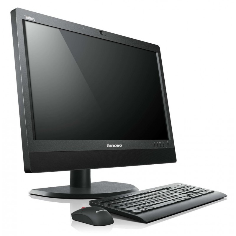 Lenovo ThinkCentre M72z – All-In-One | 20