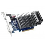 ASUS 710-1-SL Graphics card | NVIDIA GeForce GT 710 | 1GB | DDR3 | 954 MHz | 64-bit | 90YV0941-M0NA00