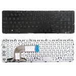 Keyboard for HP Pavilion 15-E 15-N Series HP 250 255 256 G3 US Layout Black
