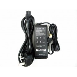 Lite-An AC Adapter For Lenovo USB Shaped PIN 20V 4.5A
