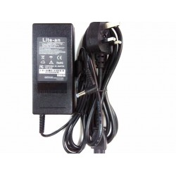 Lite-An AC Adapter For Acer Notbooks 19V 4.74A 90W 5.5*1.7MM