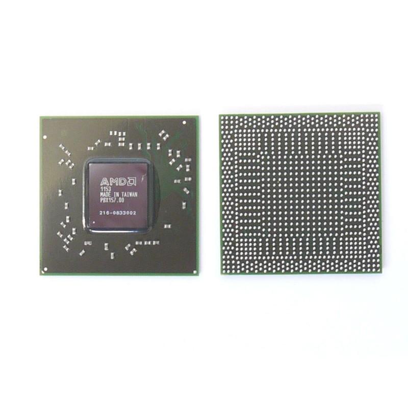 Genuine AMD 216-0833002 BGA GPU Chip Graphics Chipset 2019+