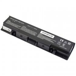 Replacement Battery for Dell Inspiron 1500, 1520, 1720, GK479, 312-0504, 11.1V, 4400m/Ah, 6 Cell