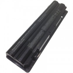 Battery for Dell XPS 14, Dell XPS 15, Dell XPS 17, 6 Cell, 11.1V, 5200mAh