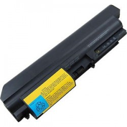 Replacement Battery for IBM Lenovo ThinkPad T61, R61, 10.8V, 4 Cells, 4400 mAh