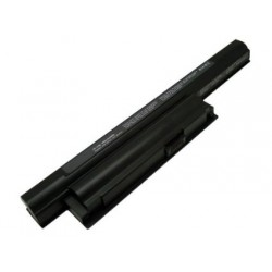 Replacement Battery for Sony VAIO VGP-BPS22, VPC-EB,  VGP-BPS22A, 11.1V, 6 Cells, 4400mAh, 49Whr