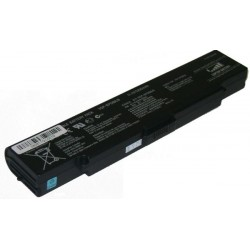 Replacement Battery for Sony Vaio VGP-BPS9, 11.1V, 4400 m/Ah, 6 Cells