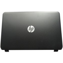 "HP 250 255 G3 15-G 15-r 15-h 15.6"" LCD Back Cover Matte Black 761695-001 AP14D000100 749641-001 FA14D000100"