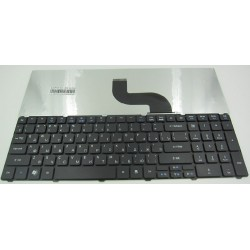 Notebook keyboard for Acer Aspire 5250, 5251, 5252, 5253 UK Layout