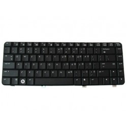 Laptop Keyboard for Dell Inspiron 15, 3521, 15R, 5521, US Layout