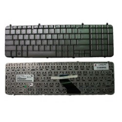 Laptop Keyboard For HP Compaq Pavilion DV7-1000, US Layout