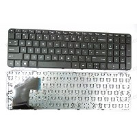 Replacement Keyboard for HP Pavilion SleekBook 15 Series With Frame 15-B 15U 15T-B 15Z-B SERIES US Layout Black