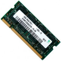 Refurbished 2GB DDR2 SO-DIMM Notebook Memory 800MHz - Mixed Brands - 1 Year Warranty