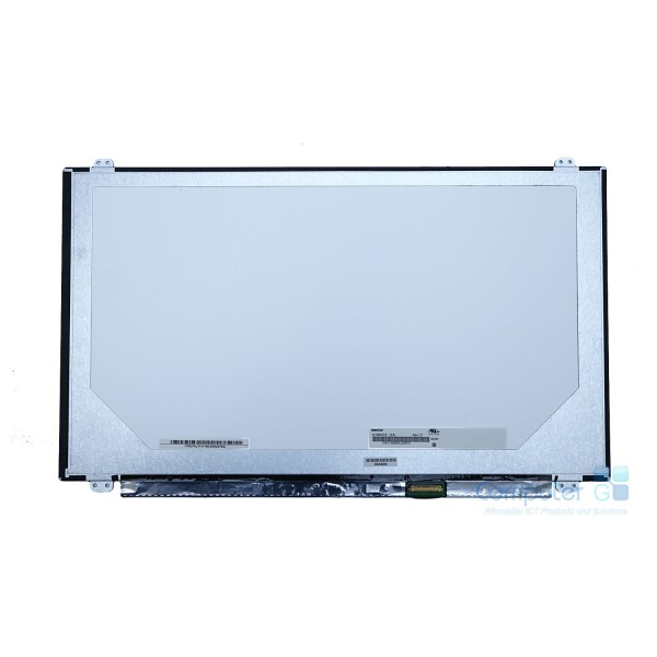 "New Notebook Slim Screen LED 30PIN 15.6"" FHD 1920*1080 Matte Compatible PN: N156HGE-EAL"