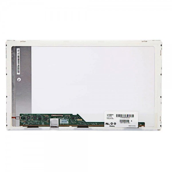"""15.6"""" LED Notebook Screen WXGA HD (1366*768) 40PIN STANDARD 6-MONTHS WARRANTY (Compatible with All Brands)"""
