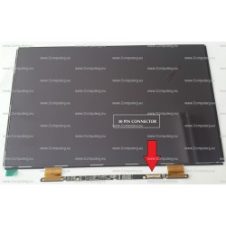 "13.3"" Screen for For Apple Macbook Air  A1369/A1466 LTH133BT01"