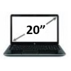 "20"" Laptop Screen"