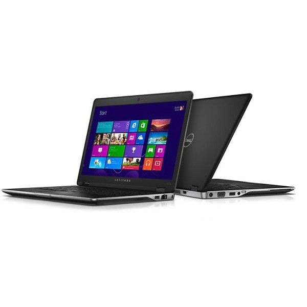 "Dell Latitude Ultrabook 6430u | Intel® Core™ i5-3437U @1.90GHz, Ivy Bridge, 14"" Wide IPS LED, 8GB DDR3, 256GB SSD, Microsoft Windows 7 Pro, US Backlight Keyboad, Grade A"