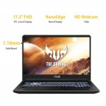 "ASUS FX705DT-AU035T TUF Gaming Notebook | 17.3"" IPS FHD 1920x1080 