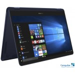 ASUS ZenBook Flip S UX370UA-C4058T | Touch 13.3-Inch Full HD (1920x1080) | Intel Core i5-7200U @2.50GHz | 8GB RAM | 256GB SSD | Windows 10 Home | Brand New Asus Refurbished | 1 Year Manufacturer Warranty | 90NB0EN1-M03930