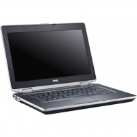 "Dell Latitude E6330 - 13.3"" LED HD Display - Core i5-3320M @2.6GHz - 8GB RAM - 120GB SSD - Refurbished Grade A - 1 Year Warranty"