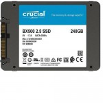 Crucial BX500 240GB internal Solid State Drive - CT240BX500SSD1