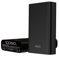 ASUS Power Bank ABTU005 10050 MAh Li-Ion 5V 2.4A For Smarphone Tablet MP3