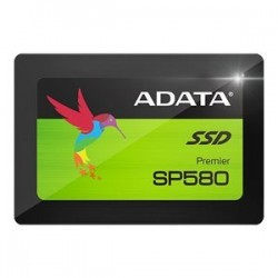 "ADATA Premier SP580 2.5"" 120GB Solid State Drive 560MBps/410MBps ASP580SS3-120GM-C"