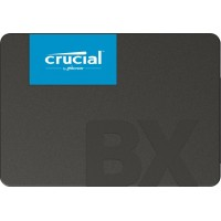 Crucial BX500 120GB Internal Solid State Drive | CT120BX500SSD1