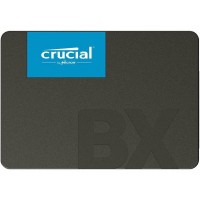 Crucial BX500 480GB internal Solid state drive - CT480BX500SSD1