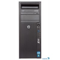 HP Z420 Workstation Tower Intel Xeon E5-1603 Quad-Core | 16GB RAM | 500GB HDD | Nvidia Quadro Graphics NVS 300 512MB | USB 3.0 | RAID | DVD-RW | Windows 7 Pro | Refurbished Grade A | 1 Year Warranty