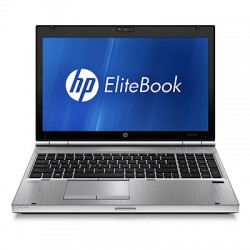 HP EliteBook 8560p | 15.6