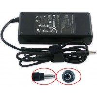 AC ADAPTER FOR HP PAVILION NOTEBOOKS BULLET TIP 18.5V 4.9A 4.8*1.7mm 30-Days Warranty