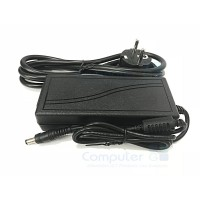 AC Adapter For Toshiba, Asus, Compaq, Fujitsu, Packard Bell & MSI 120W 6.3A 5.5*2.5mm 6-Month Warranty