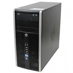 HP 6200 CORE Intel Core i5-2400 Quad-Core Processor (up to 3.40 GHz) 4GB DDR3 250GB SATA HDD DVD-RW WINDOWS 7 64-BIT 1-YEAR WTY