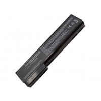 Battery for HP EliteBook 8460p HSTNN-DB2H - 9 Cells - Assembled in Cyprus - New - 1-Year Warranty