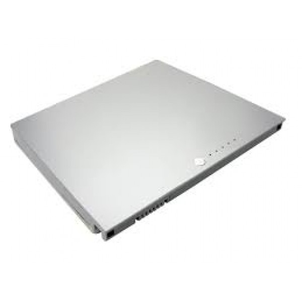 """Battery for Apple MacBook Pro 15"""" A1260 - PN: A1175 Silver"""