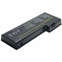 Battery for Toshiba Satego P100 PA3479U-1BRS - 6 Cells - Assembled in Cyprus - New - 1-Year Warranty