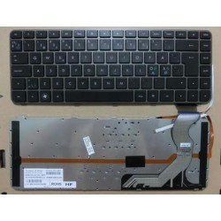HP ENVY 14-1195 KEYBOARD US Layout