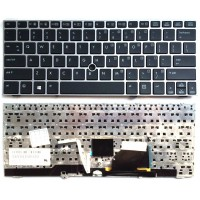 Keyboard for HP 2170P US layout